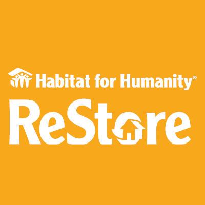 Habitat ReStore -- Durham-Chapel Hill