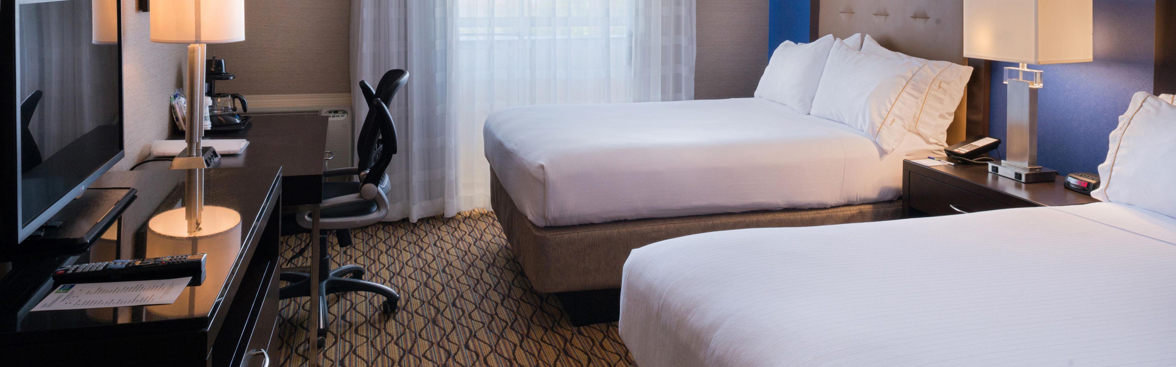 Holiday Inn Express Pasadena-Colorado Blvd. image 1