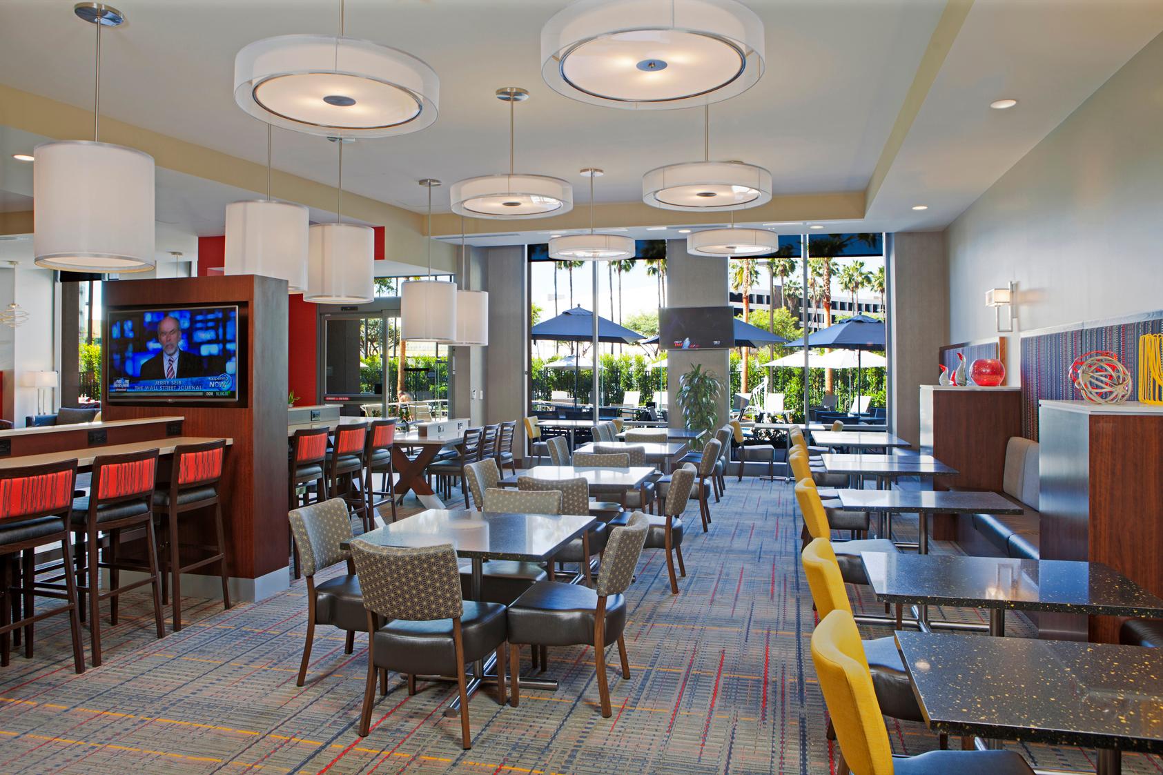 Residence Inn by Marriott Los Angeles LAX/Century Boulevard image 22