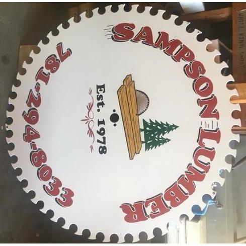 Sampson Lumber Co Inc 181 Mattakeesett St Pembroke Ma