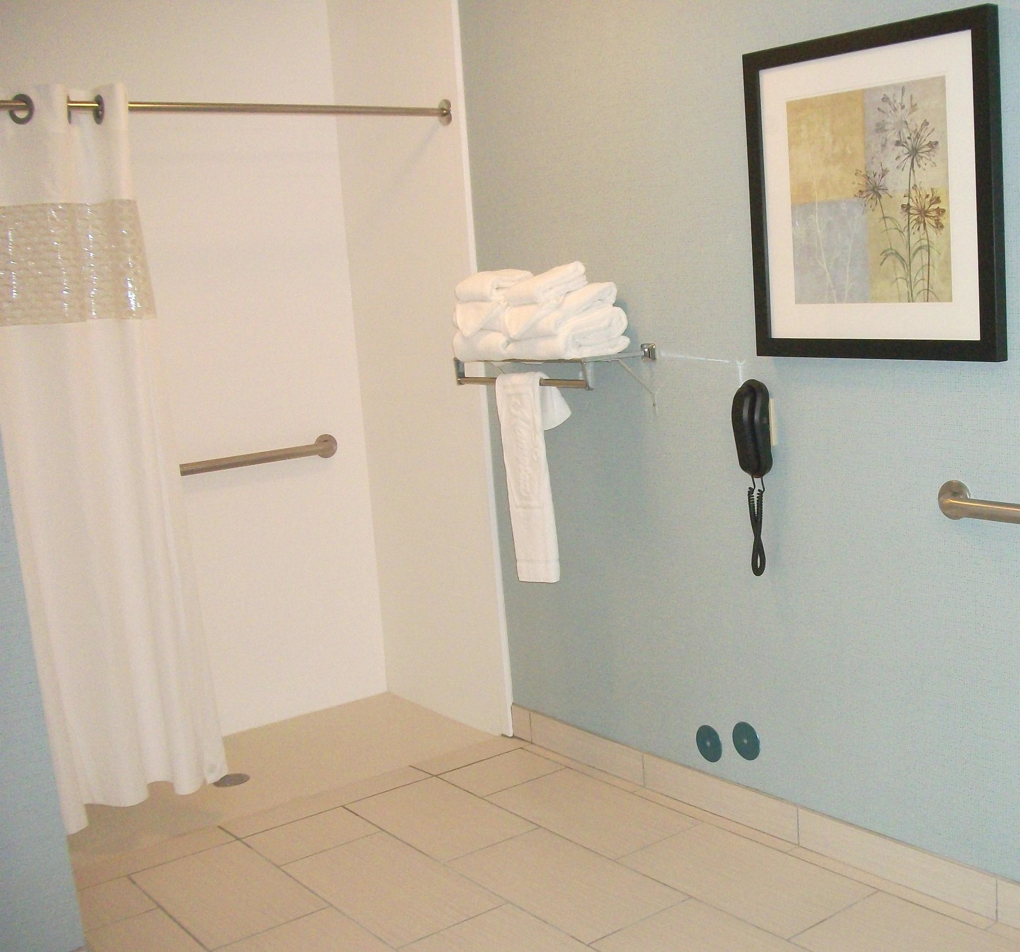 Hampton Inn & Suites Manteca image 17