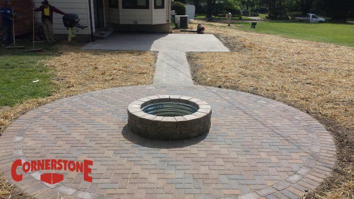 Cornerstone Brick Paving & Landscape image 25