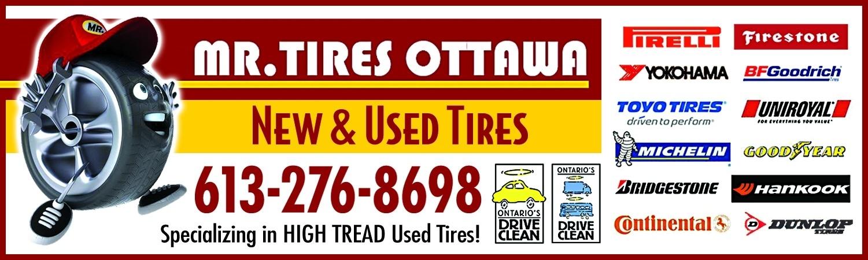 Mr. Tires Ottawa in Ottawa