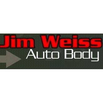 Jim Weiss Auto Body