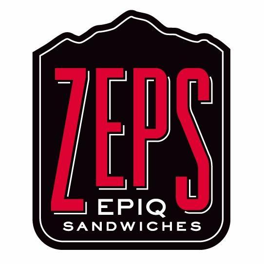 ZEPS EPIQ Sandwiches