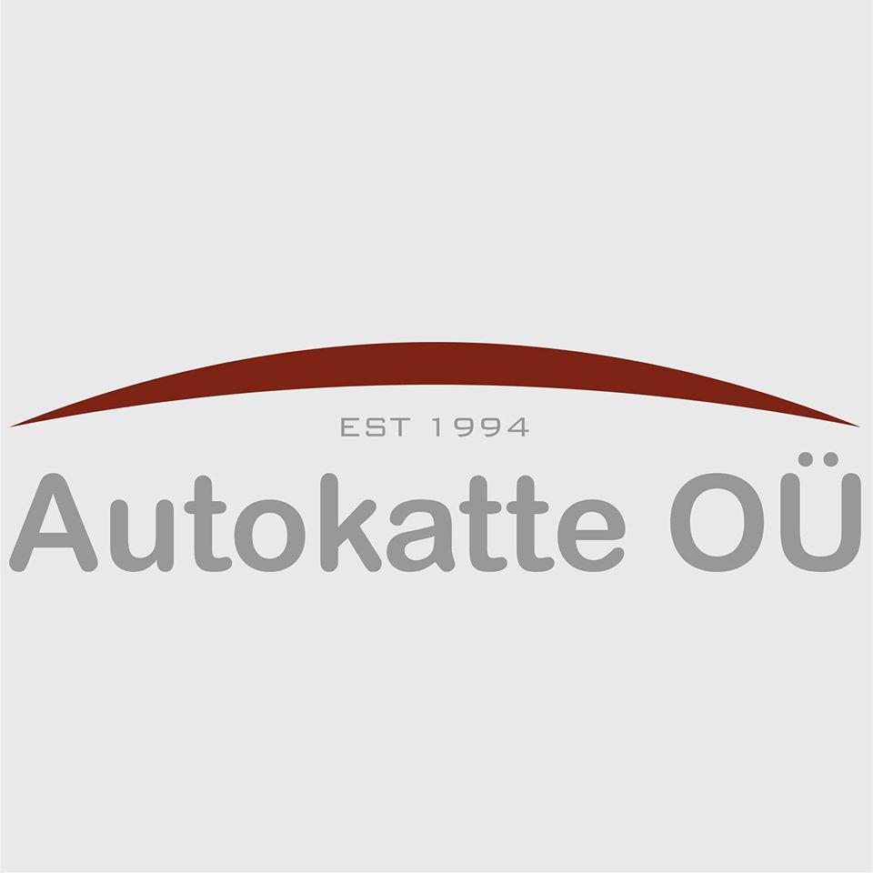 Autokatte OÜ logo