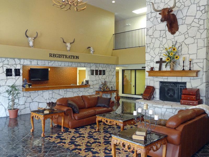 Best Western Texan Inn image 7