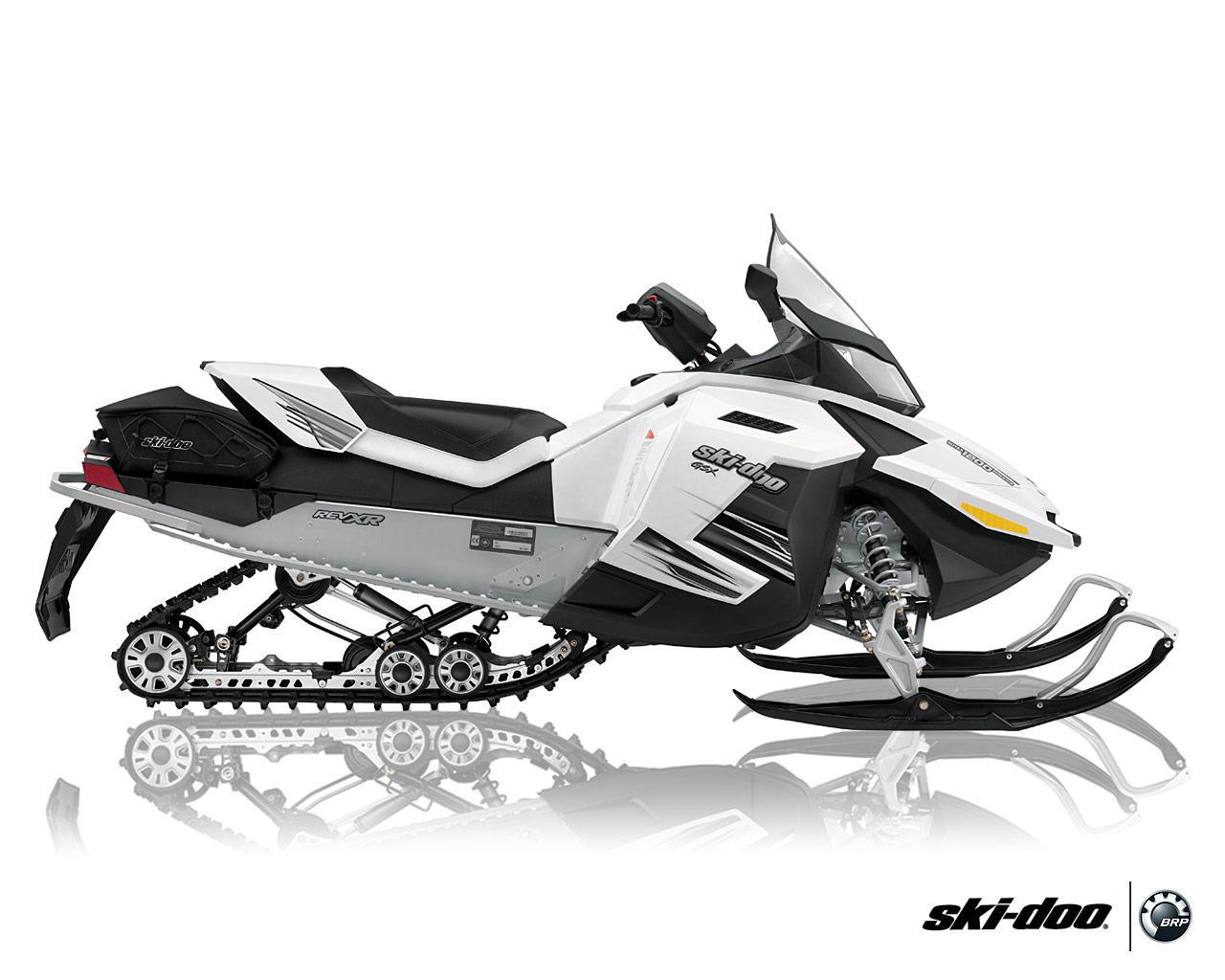P-Dog Snowmobile Rental and Repair, Inc. image 6