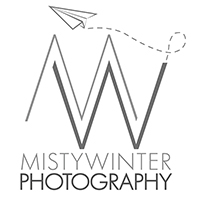 Misty Winter Photography