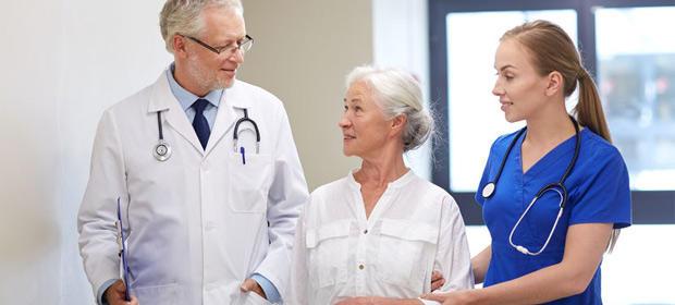 Centro Médico Bethel - Hospital Nazareth