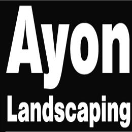Ayon Landscaping