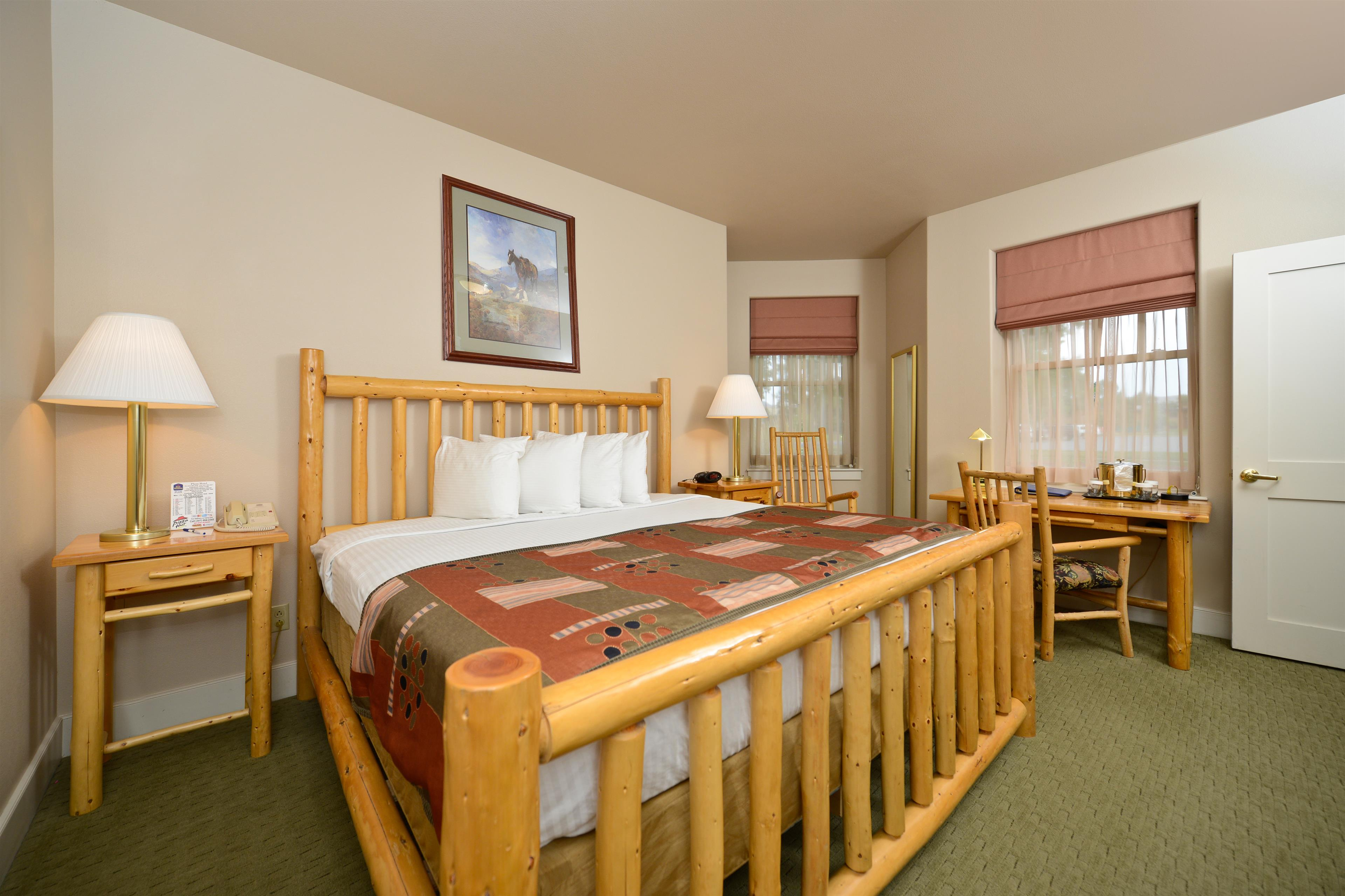 Best Western Plus Plaza Hotel image 47