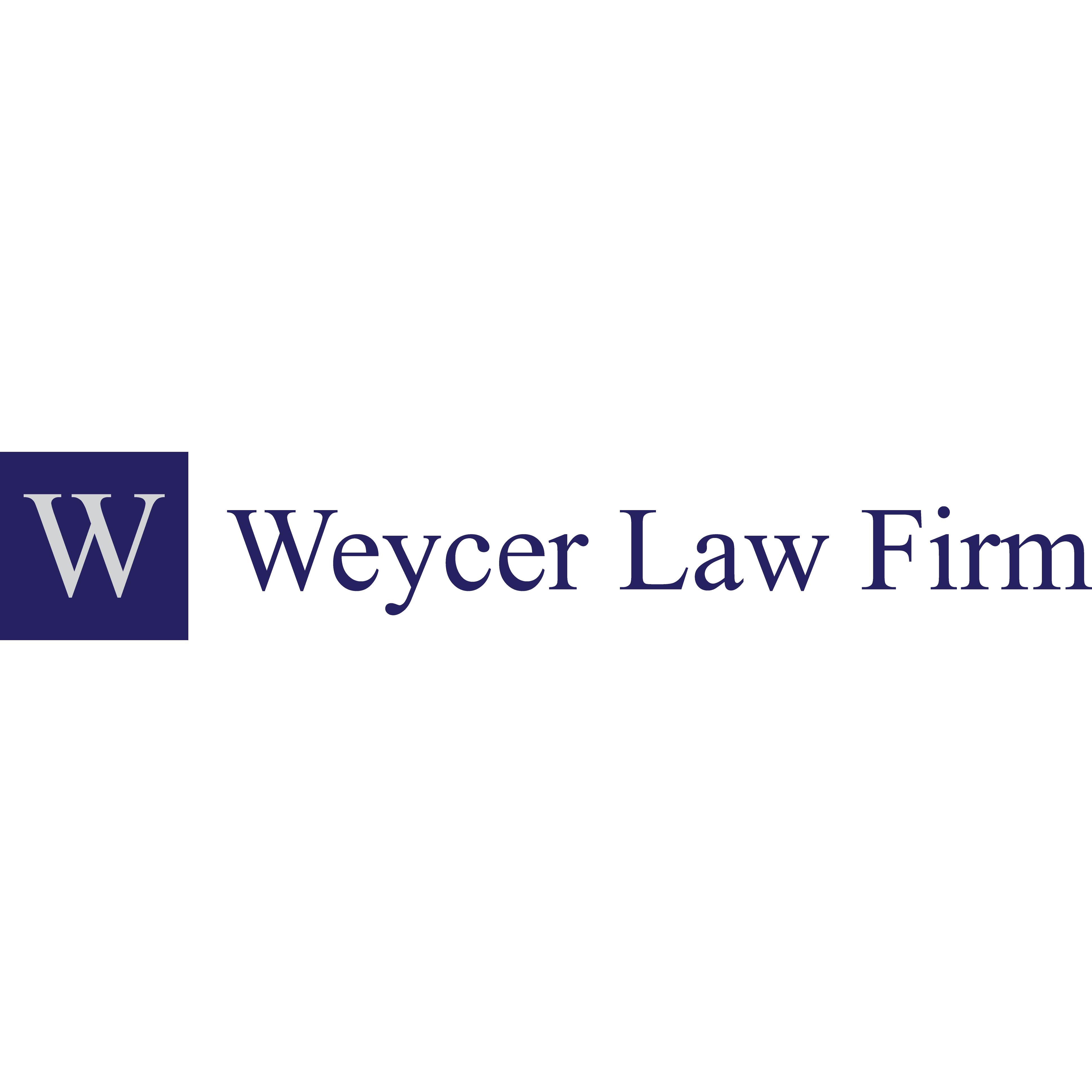 Weycer Law Firm, P.C.