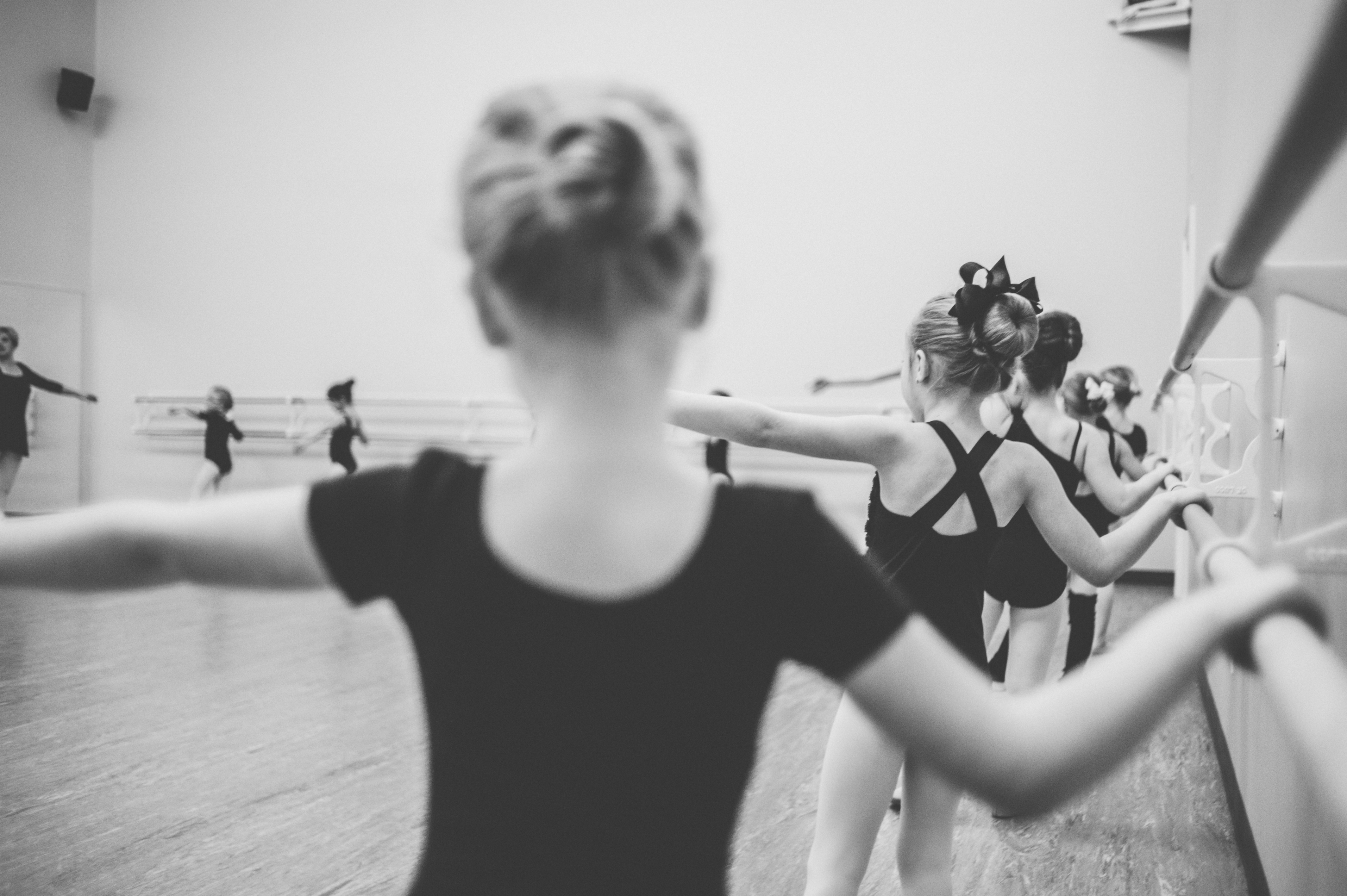 Miss Charity's Shuffles and Chaines Dance Academy image 2