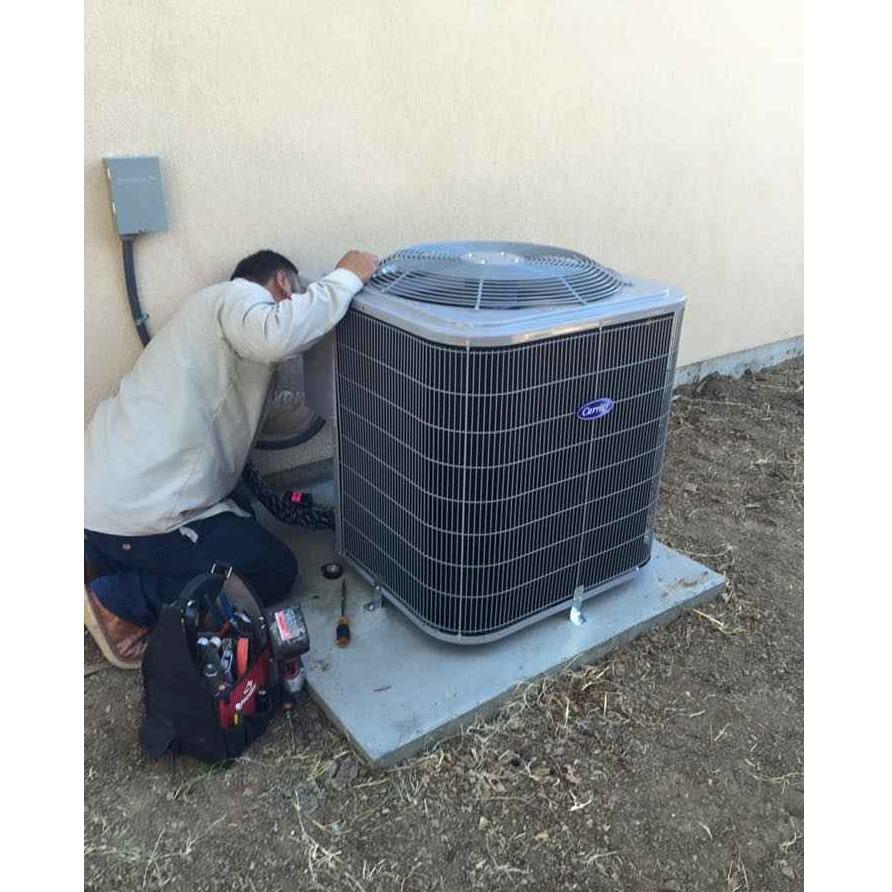 HVAC Utor Heating and Cooling Services