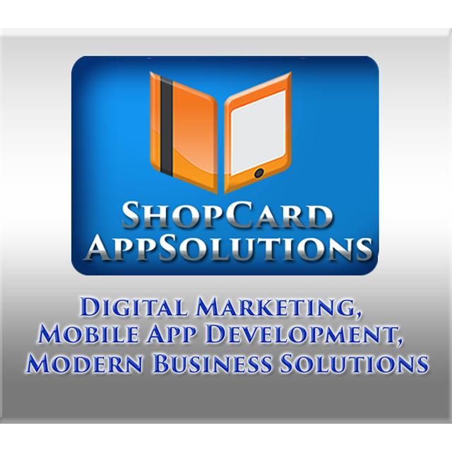 ShopCard AppSolutions