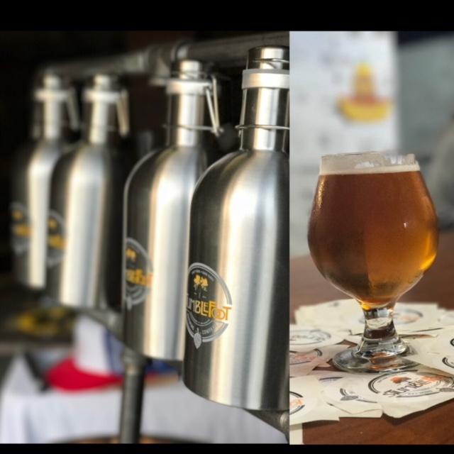 Stumblefoot Brewing Company image 2