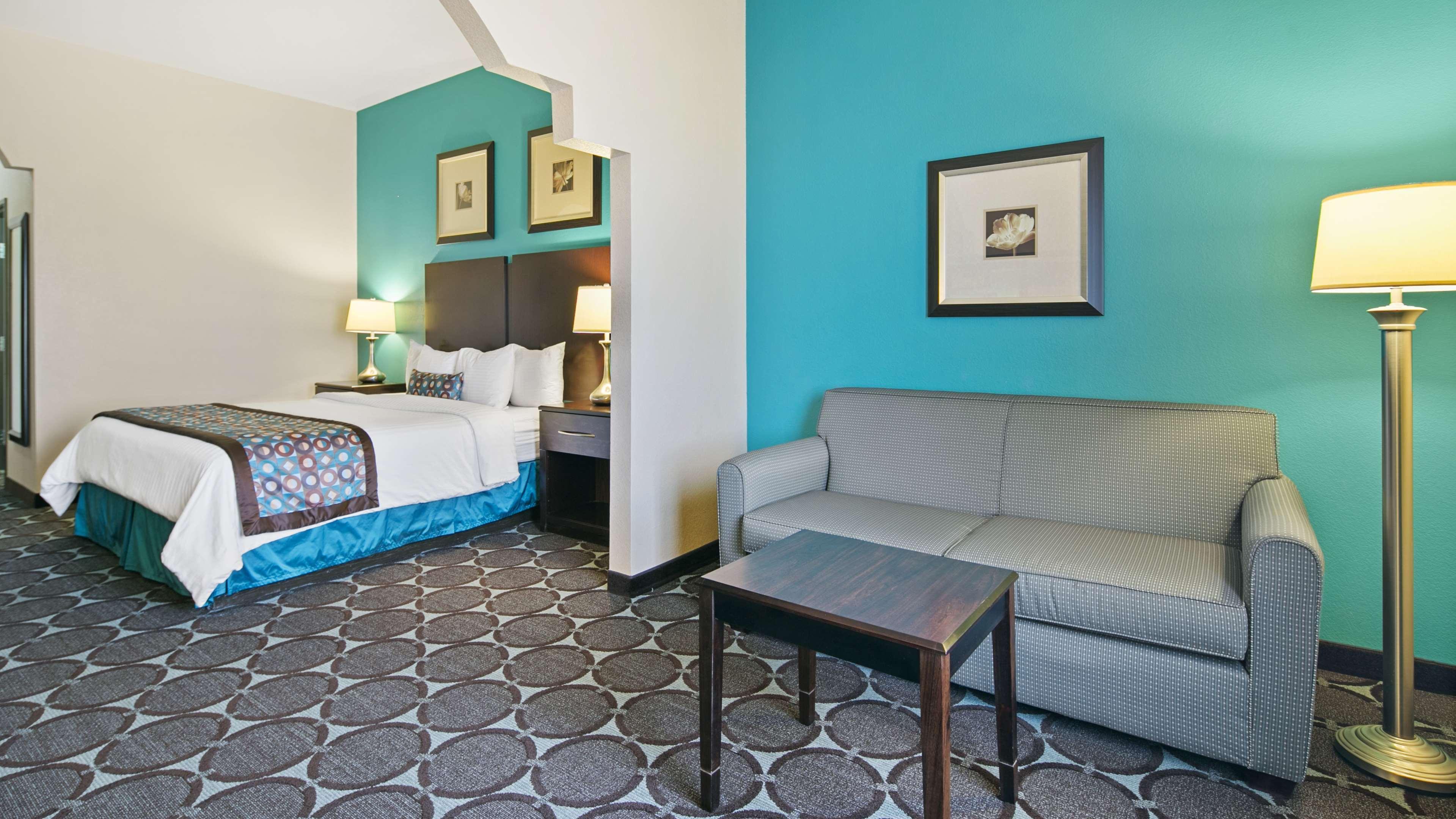 Best Western Sonora Inn & Suites image 29