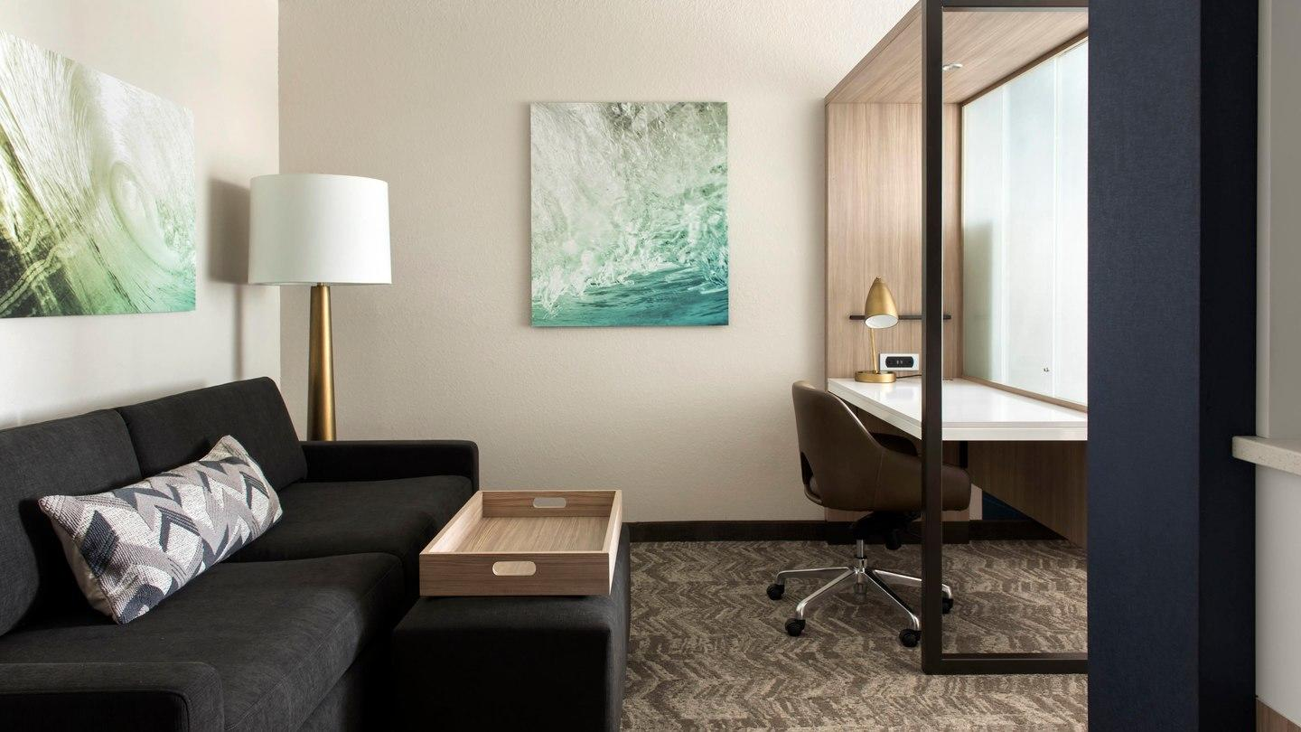 SpringHill Suites by Marriott Tampa Suncoast Parkway image 5