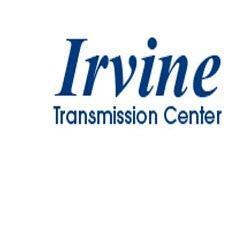 Irvine Transmission Center