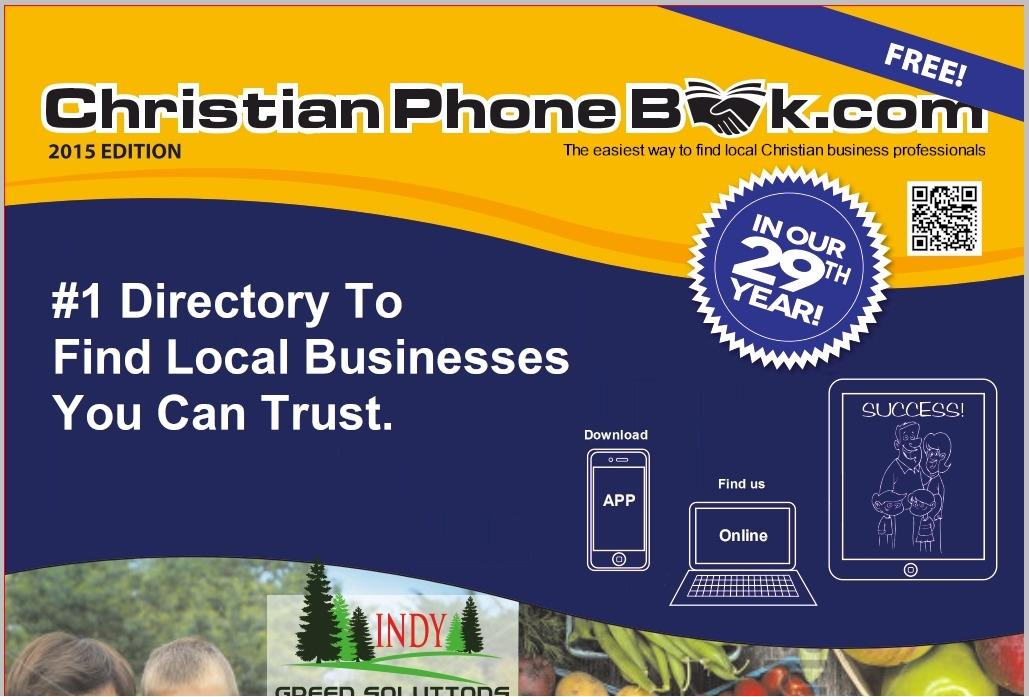 Christian PhoneBook image 11