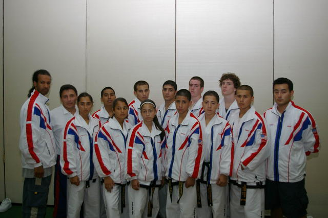 White Tiger School Of Taekwon-Do image 3