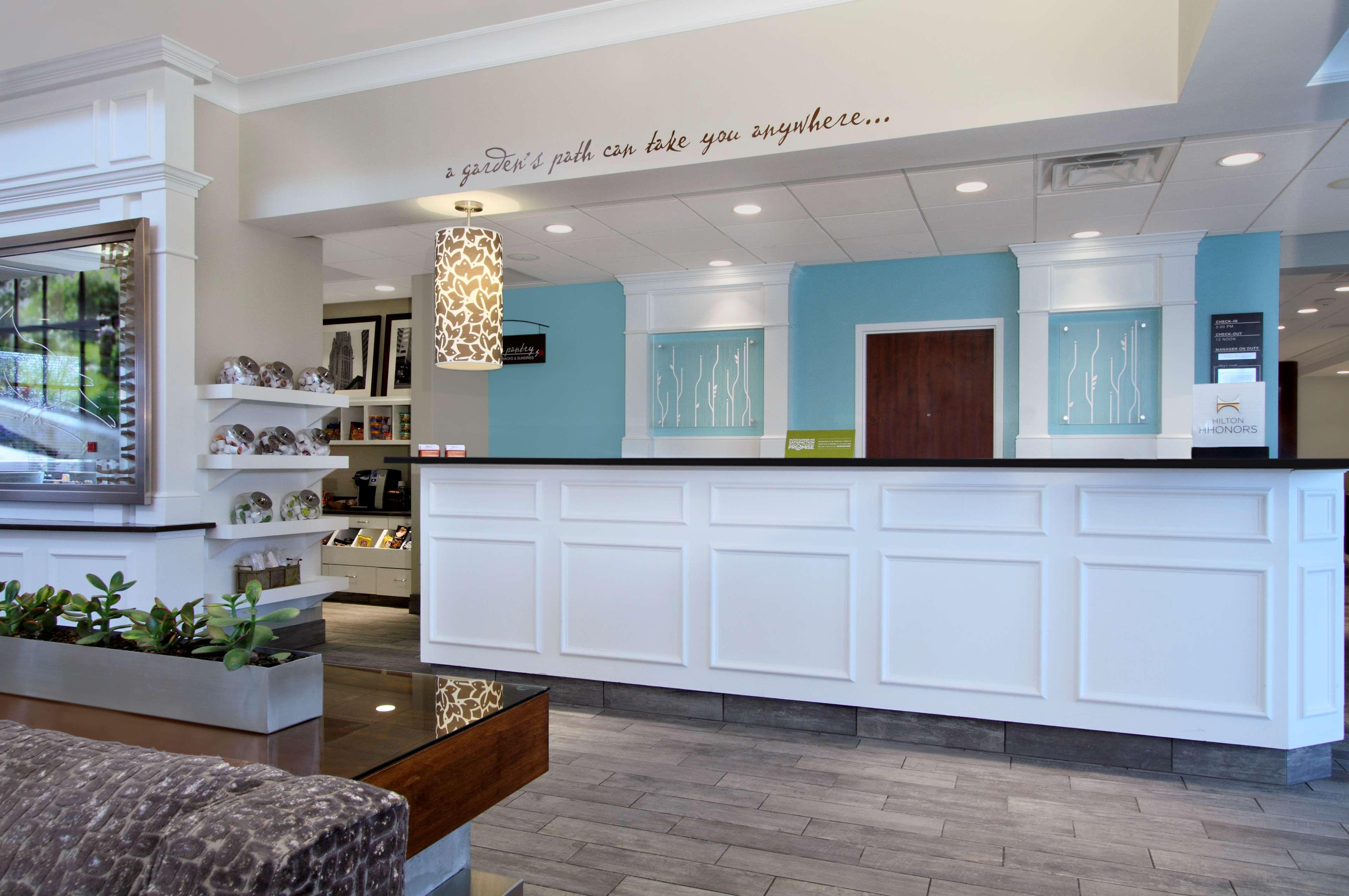 Hilton Garden Inn Columbus-University Area image 3