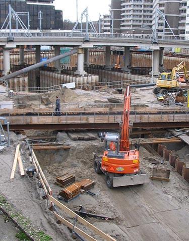Versatile Construction Inc image 1