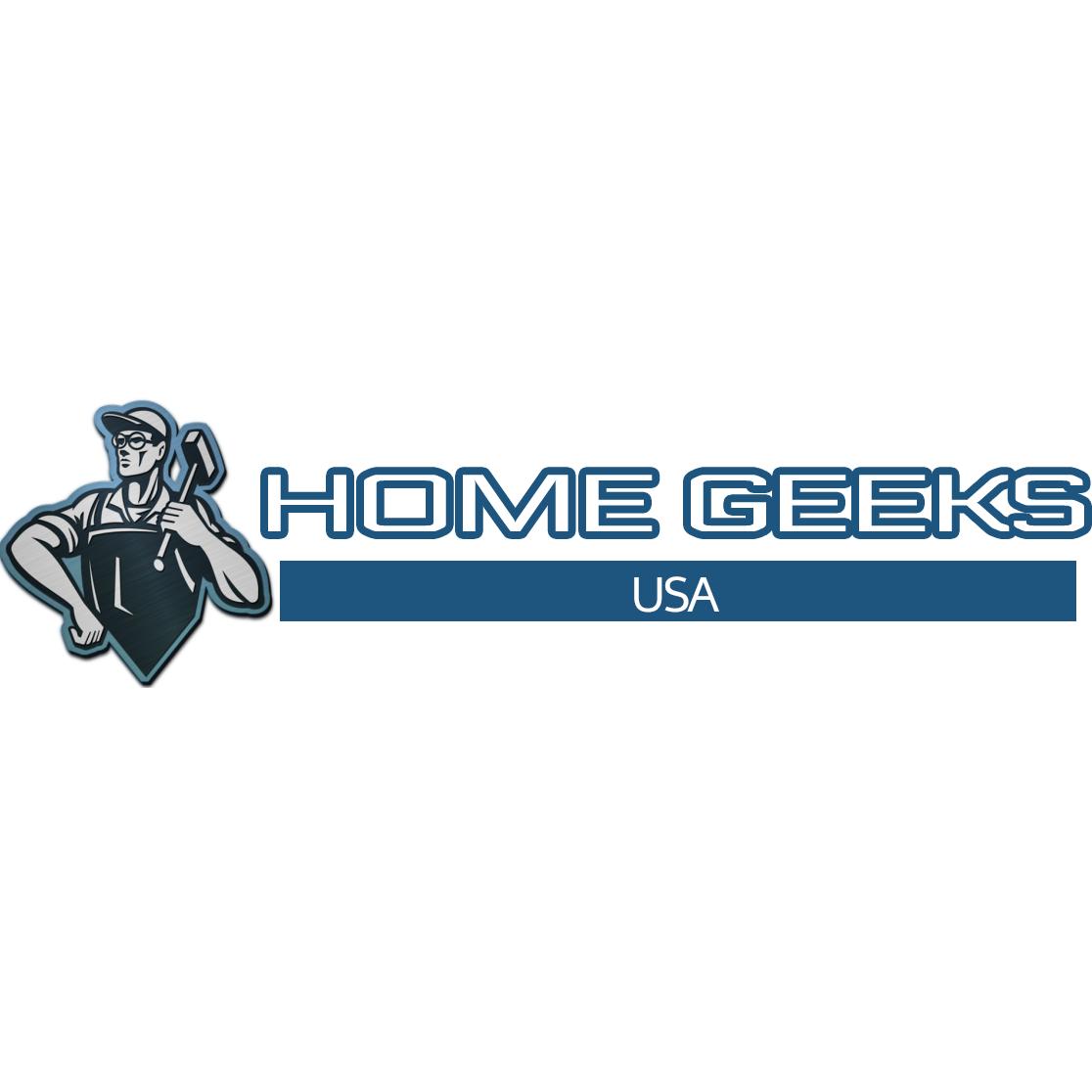 Home Geeks USA