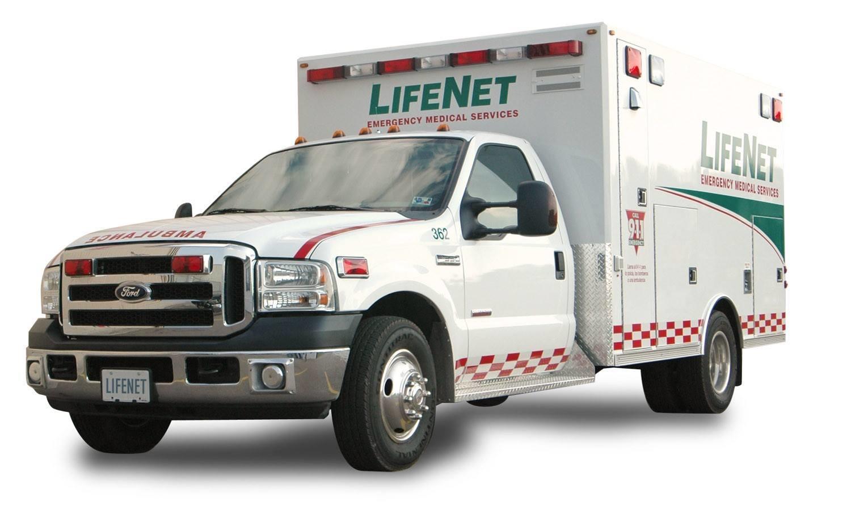 LifeNet Emergency Medical Services