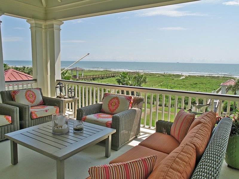 Isle of Palms Vacation Rentals by Exclusive Properties image 22