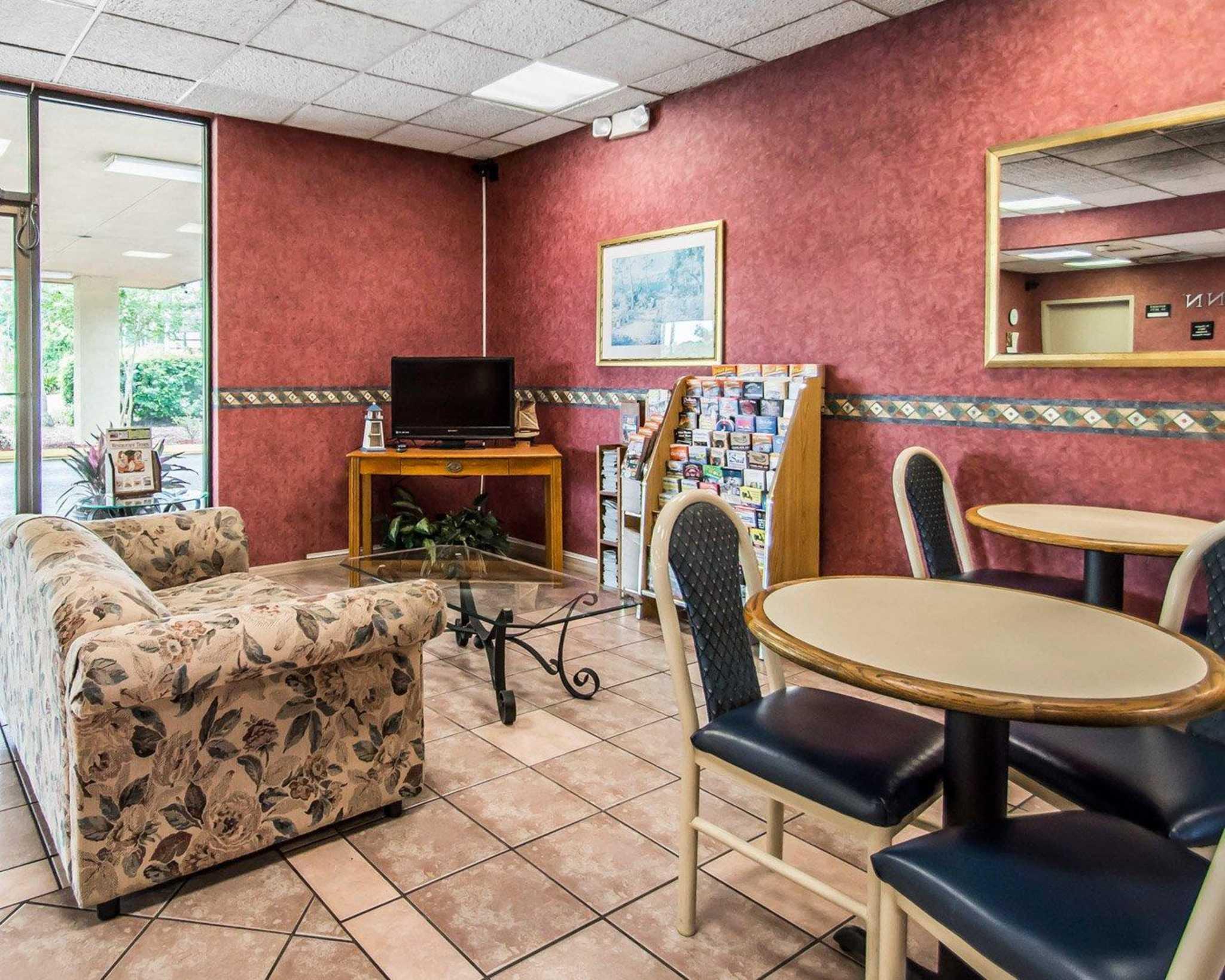 Quality Inn Elkton -St. Augustine South image 17