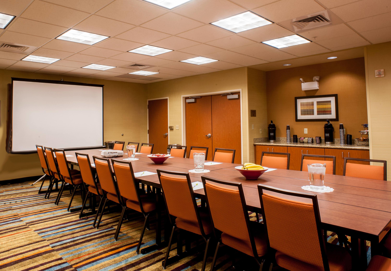 Fairfield Inn & Suites by Marriott Clovis image 20