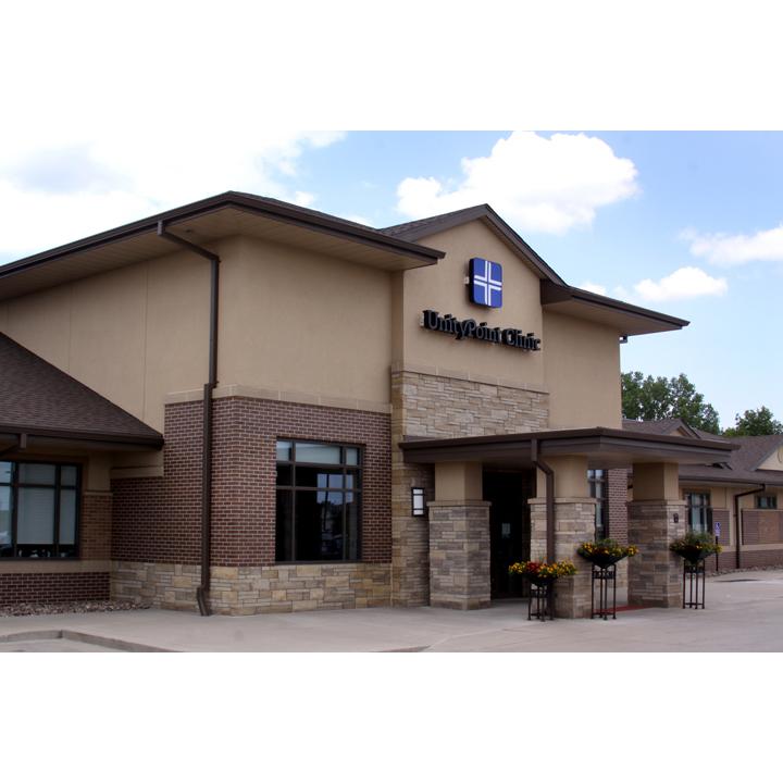 UnityPoint Clinic - Family Medicine - Ankeny Prairie Trail