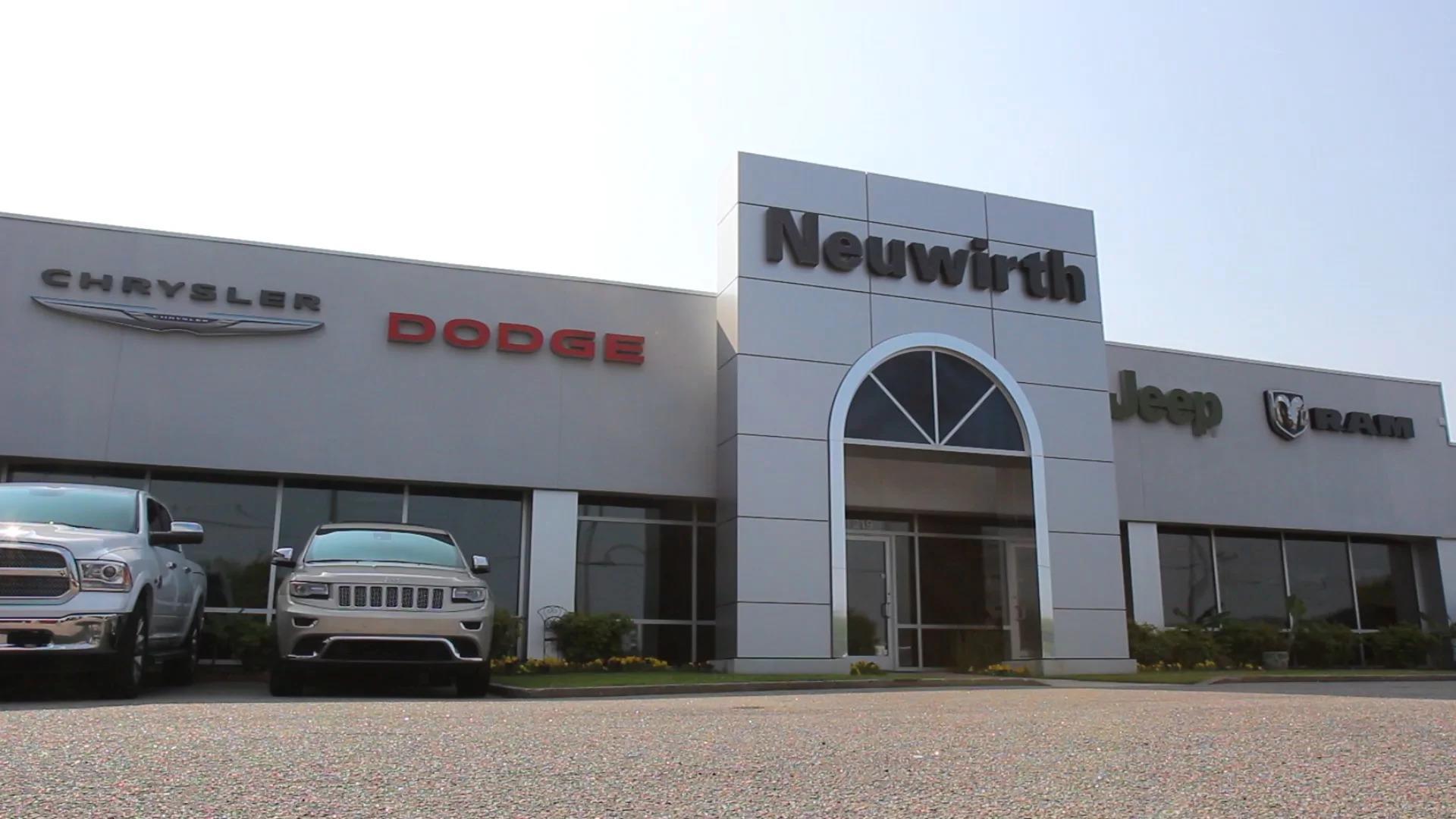 Neuwirth Motors image 0