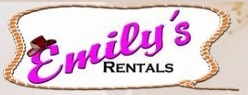 image of the Emily's Rentals & Sales