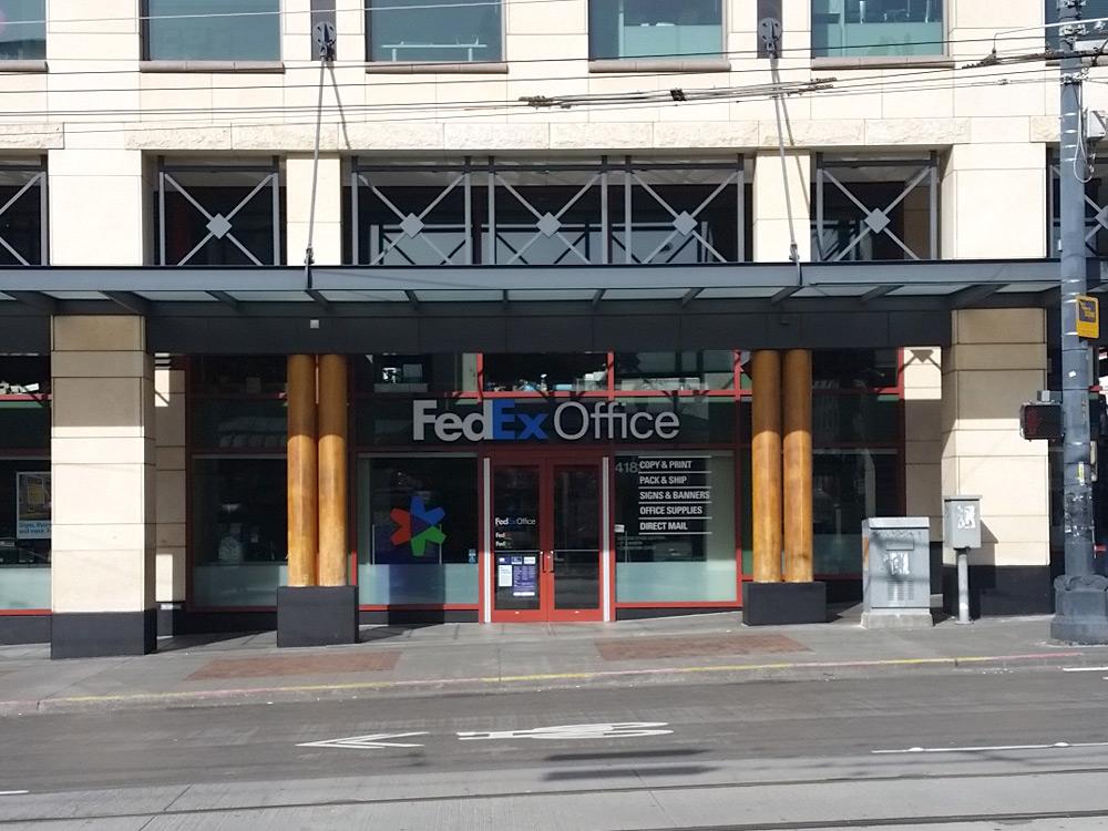 FedEx Office Print & Ship Center image 3