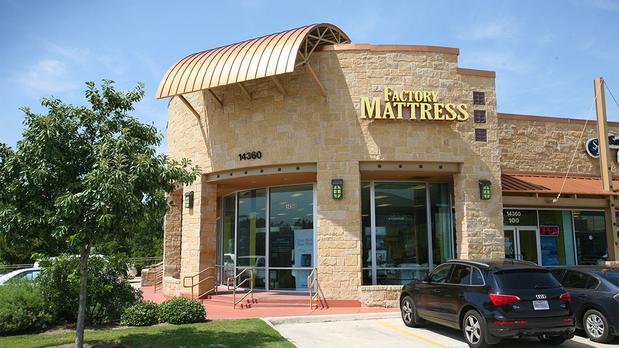 Factory Mattress in Austin TX