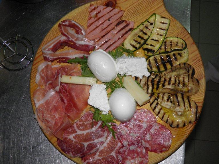 Pizzeria O' Pagnottiello