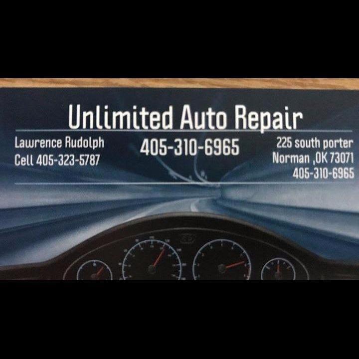 Unlimited Auto Repair image 0