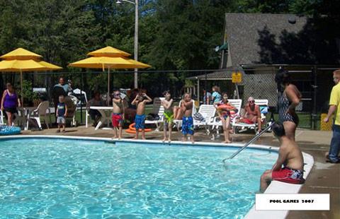 Mercer / Grove City KOA Holiday image 2