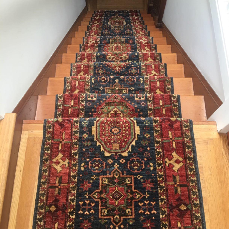 Noor & Sons Rug Gallery/ Berkeley Oriental Rugs image 1