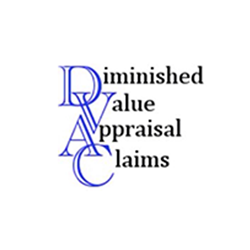 DVAC - Diminished Value Appraisal Claims