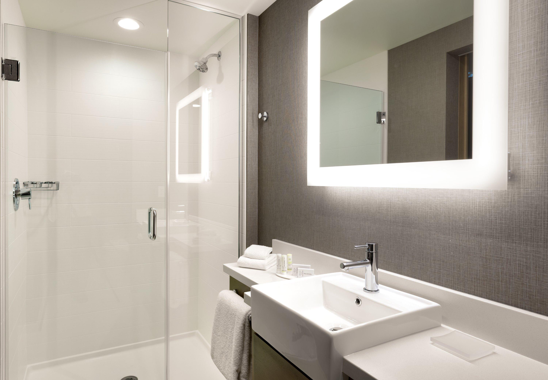 SpringHill Suites by Marriott Salt Lake City-South Jordan image 11