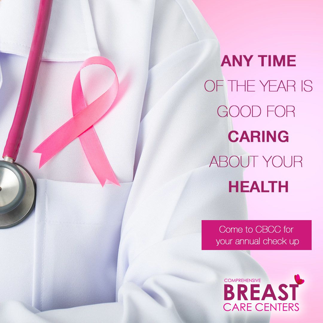 COMPREHENSIVE BREAST CARE CENTER OF SOUTH DADE