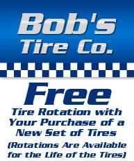 Bob's Tire Co image 0