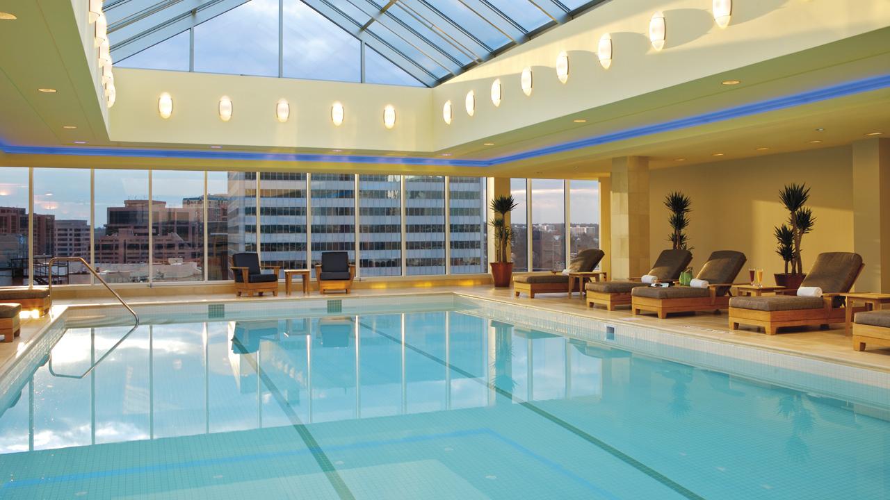 Ritz Spa White Plains Ny