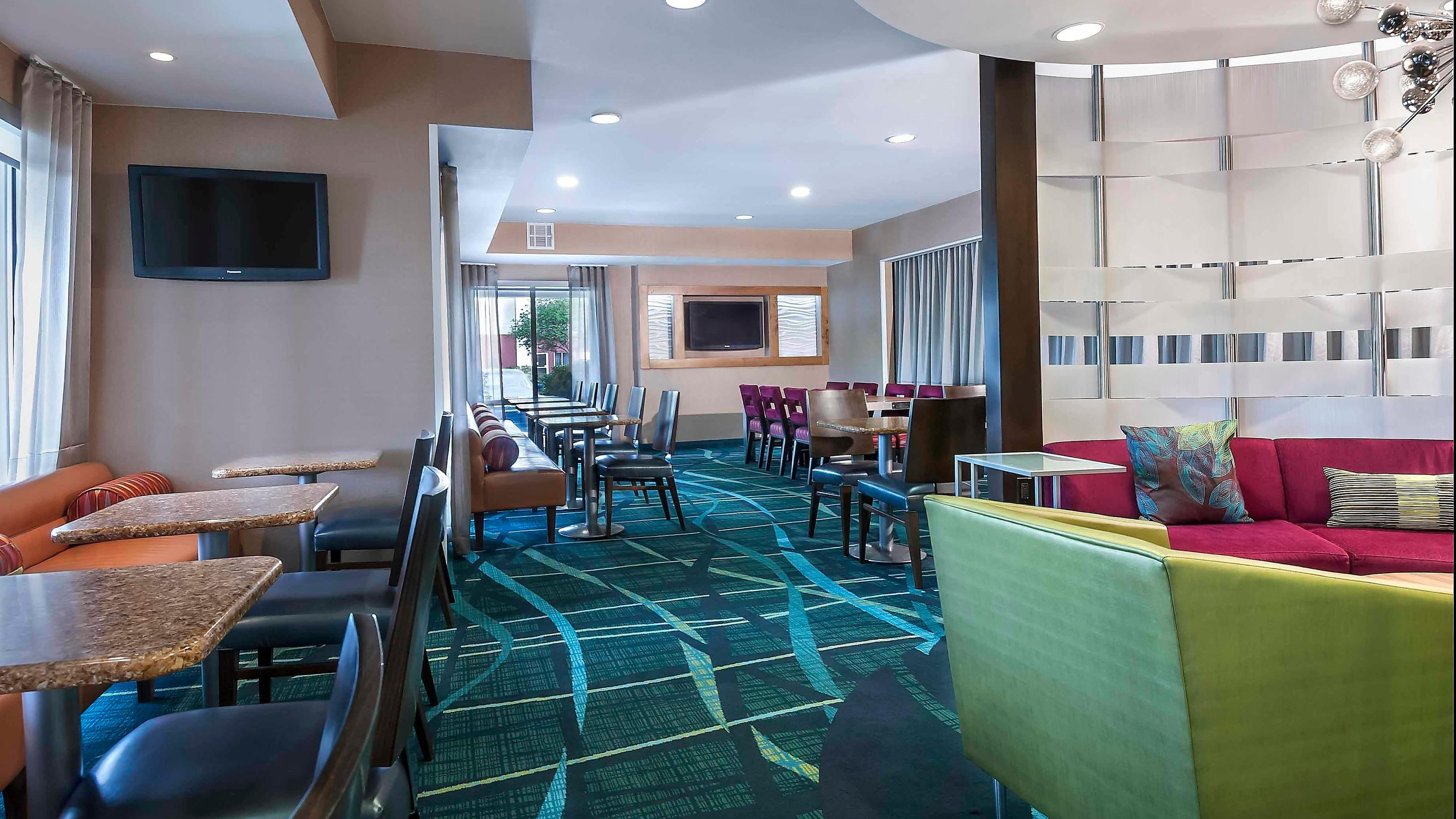 SpringHill Suites by Marriott Baton Rouge South image 12