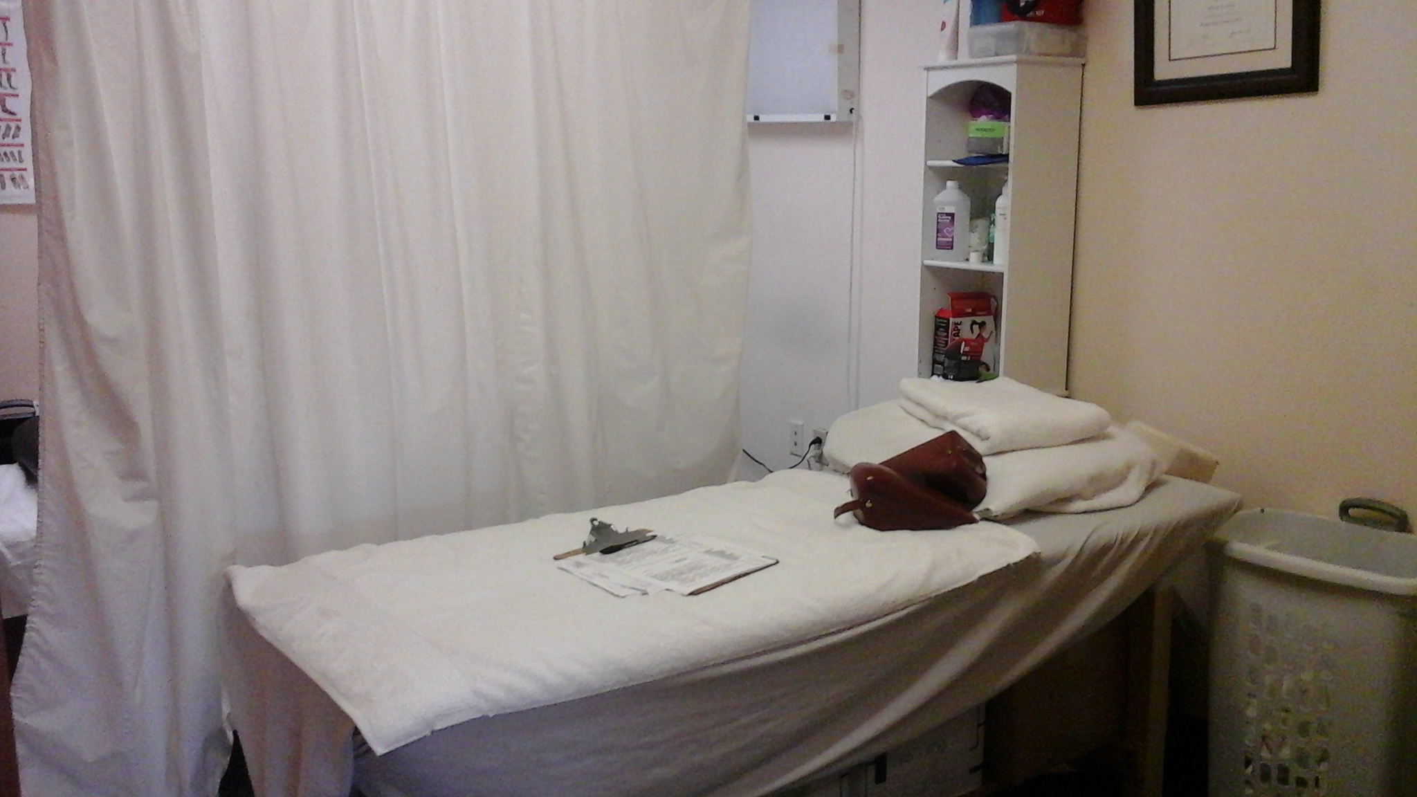 Center for Chiropractic Health Rehabilitation image 2