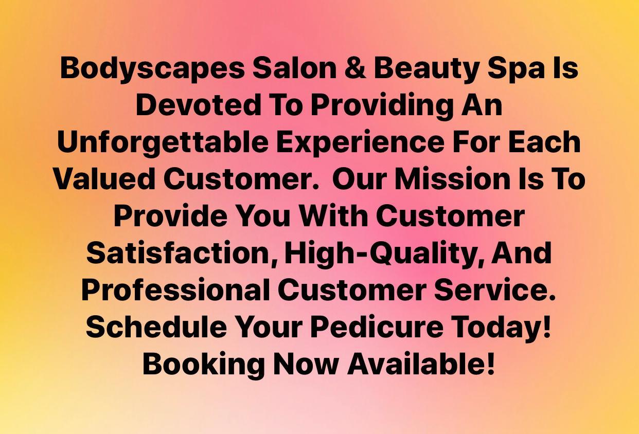 Bodyscapes Salon & Beauty Spa image 8